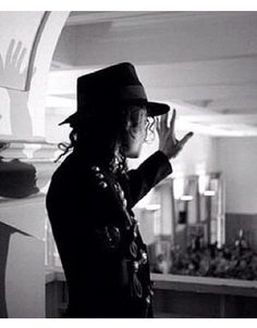 Michael Jackson : Photo