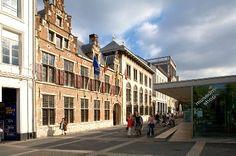 The Rubens Trail, Antwerp, Belgium