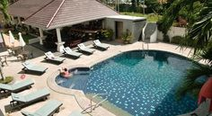 koh samui 75pln/night of Tropical Palm Resort and Spa