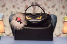Snag Your Own Fendi Bag Bugs While They're Hot - The Cut