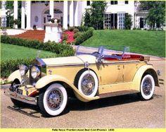 .MORRIS OXFORD Sedan 1926