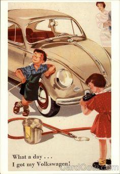 VW - New