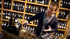 El Sommelier Errante: La gastronomía de Lisboa es uno de los principales...