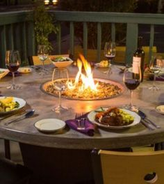"""Visit our internet site for additional details on """"outdoor fire pit party"""". It is actually a great location to read more. Fire Pit Supplies, Fire Pit Video, Outdoor Fire, Outdoor Decor, Outdoor Living, Fire Pit Party, Fire Pit Ring, Fire Pits, Fire Pit Furniture"""