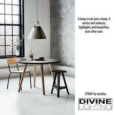 Divine Lighting (@NordluxUK) | Twitter Hygge Home, Ceiling Lights, Lighting, Table, Twitter, Danish, Furniture, Happiness, Home Decor