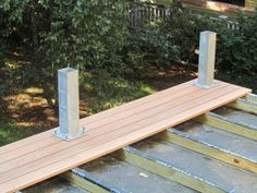 Deckshield Will Make Your Flat Roof Deck Leak Free And