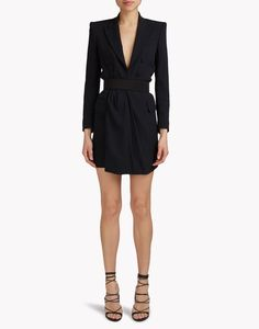 Dsquared2 Alicia Dress, Short Dresses Women - Dsquared2 Online Store