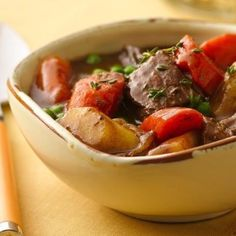 One of the most delicious beef stew you will ever make!