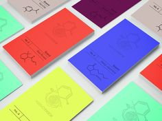 chemistry of scents - Google Search