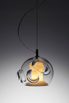 Lighting by Vezzini & Chen
