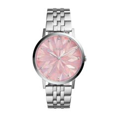 Reloj de mujer fossil coachman vintage