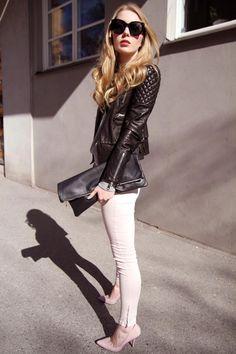 Carolina Engman from fashionsquad.com