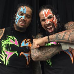 The+Usos+Family+Tree   Roman Reigns And The Usos And the usos ...