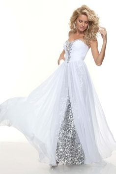 38d12fb87f Shop for Mori Lee prom dresses at PromGirl. Short designer prom dresses