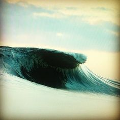 I think I am weird for being able to look at pics of waves for hours at a time.