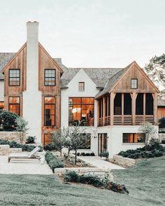 Dream House Interior, Luxury Homes Dream Houses, Dream Home Design, My Dream Home, Cute House, Sims House, Dream House Plans, House Layouts, House Goals