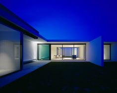 A Photographer's Weekend House By General Design – iGNANT.de