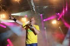 Lotto King Karl live in Kiel auf der Kieler Woche
