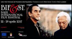 Bif&fst  Bari International Film