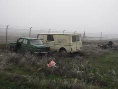 Artículo sobre los 50 años de la furgo Jeep SV. - Página 3 - ForoCoches