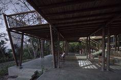 Galería de Casa en Río Cedro / Plan:b arquitectos - 10