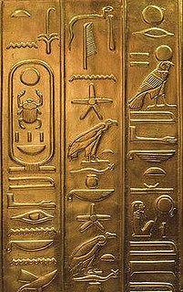 Hieroglyphs | Flickr - Photo Sharing!