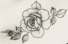 Najlepsze Obrazy Na Tablicy Tatuaże Róża 129 W 2019