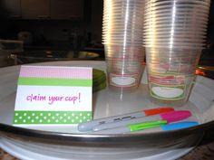 #cups #labels #lillypulitzer