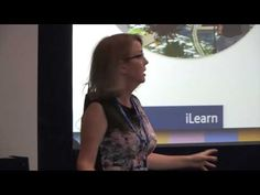 Lynda Donovan: Business impact and games: the reality and the opportunity LT15…