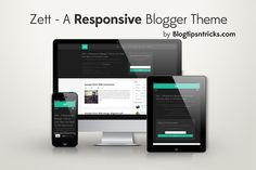 Zett is a Elegant looking Theme with a Custom Opt-In Form on the top of the homepage and sidebar in post page, Fast loading, SEO Optimized, Etc. Blogger Tips, Blogger Themes, Seo, Templates, Elegant, Classy, Stencils, Vorlage, Models