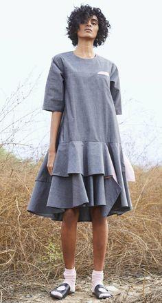Lovebirds_Lovebirds-RTW-Resort-SS17_clothing_dresses_Grey-and-Pink-_Drop-Waist-Double-Frill-Dress_640x1197_v2_250736180