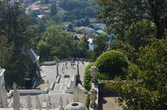 Bom Jesus do Monte, Braga, Portugal:) Foto de Jorge Mendes Online Photo Gallery