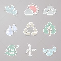Realistic Graphic DOWNLOAD (.ai, .psd) :: http://jquery-css.de/pinterest-itmid-1006421691i.html ... Sticker Nature Set ...  animal, bio, bird, care, cloud, drop, ecology, environment, face, fish, green, icon, leaf, natural, nature, organic, paper, recycle, sign, sticker, sun, tree, water, web, wind wheel  ... Realistic Photo Graphic Print Obejct Business Web Elements Illustration Design Templates ... DOWNLOAD :: http://jquery-css.de/pinterest-itmid-1006421691i.html