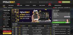 Polobet - Polobet sitesi 2017 yılında hizmet vermeye başlayan bir sitedir. Yeni açılan Polobet, Sbtech altyapısını kullanmaktadır. Site Montenegro lisansına sahiptir. Polobet, kullanıcılarına spor bahisleri, casino, canlı casino, poker ve sanal spor alanlarında hizmet vermektedir. Polobet Giriş Polobet sit... - http://betmag.net/polobet/