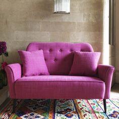 The Kip 2 Seat Sofa Collection