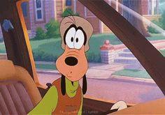 A Goofy Movie, Goofy Disney, Disney Girls, Disney Movies, Walt Disney, Cartoon Sketches, Cartoon Memes, Cartoon Characters, Animiertes Gif