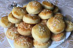 Příprava receptu Šumavské pagáče ze smetany bez kynutí, krok 11 Hamburger, Bread, Food, Brot, Essen, Baking, Burgers, Meals, Breads