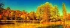 Babí léto, symbol podzimní pohody, poslední závan léta. Blíží se období…