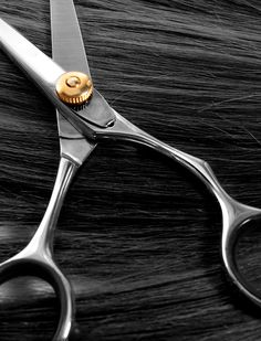 Choosing Your Hairdressing Scissors http://www.salonsdirect.com/blog/a-cut-above-the-rest-choosing-your-hairdressing-scissors/