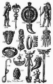 """Résultat de recherche d'images pour """"Caduceus Greek Sign"""""""