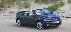 Zukunftssicher - Fahrbericht zum Golf 6 Cabrio: Das 9-Sekunden-Cabrio
