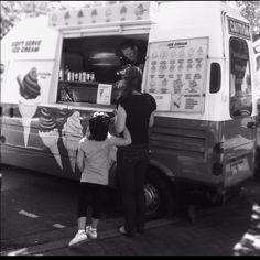 Ice cream anyone