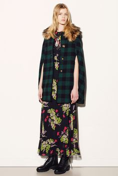 Red Valentino, Look #7