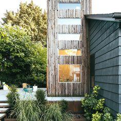 Tower - Interior Design Ideas for a Modern Victorian - Sunset