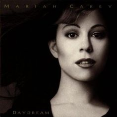 I love Mariah Carey. As a child I wanted to sing like her, taken lessons and all. One Sweet Day - Mariah Carey Mariah Carey Anos 90, Mariah Carey Daydream, Music Album Covers, Music Albums, Pop Albums, Divas, Hip Hop, One Sweet Day, Album Covers