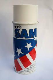 uncle sam deodorant - Google Search