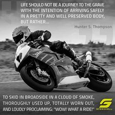 Life is about choices.. How do you choose to live?  I want to thank Eric @escapetheapple for this great picture of me on my old war machine.  That bike taught me not only about racing, but a lot about myself too.  And a BIG thank you to our lil Russian Sasha for putting it's all together.  Good night everyone don't be afraid to dream BIG & never give up on what you think about the most!  #rc51 #vtr1000r #honda #quote #quoteoftheday
