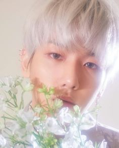 Baekhyun   Blooming days #CBX #exo vroom vroom