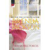 Irresistible Forces (Kimani Romance) (Kindle Edition)By Brenda Jackson