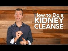Kidney Cleanse Diet & Protocol - Dr. Axe